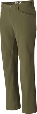 Mountain Hardwear Men's Chockstone Midweight Casual Pant