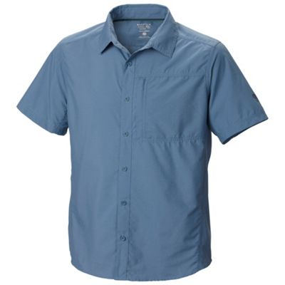 Mountain Hardwear Men's Chiller SS Shirt