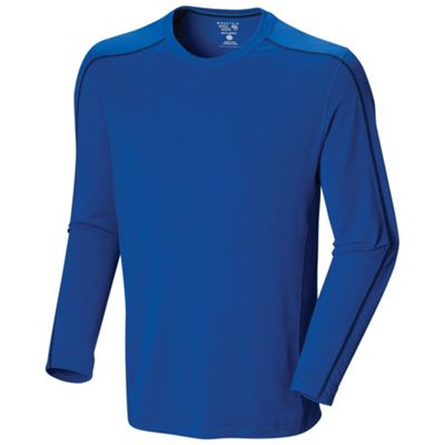 Mountain Hardwear Men's CoolHiker Long Sleeve T
