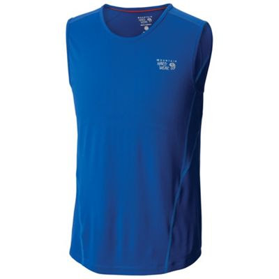 Mountain Hardwear Men's CoolRunner Tank