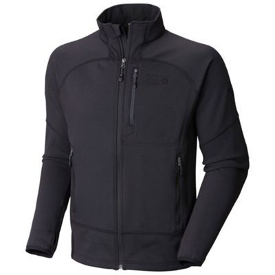 Mountain Hardwear Men's Desna Full Zip Jacket