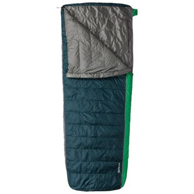 Mountain Hardwear Down Flip 35 / 50 Sleeping Bag