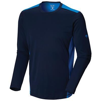 Mountain Hardwear Men's DryHiker Justo Long Sleeve T