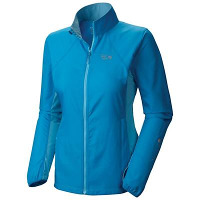 Mountain Hardwear Women's DryRunner Jacket