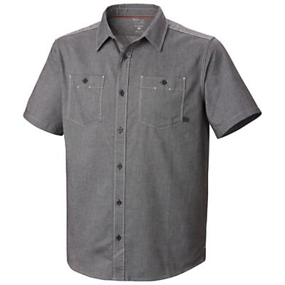 Mountain Hardwear Men's Huxley Short Sleeve Shirt