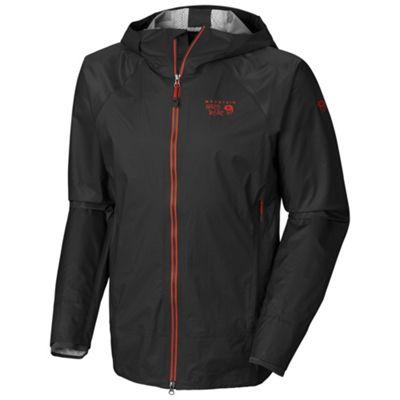 Mountain Hardwear Men's Hyaction Jacket
