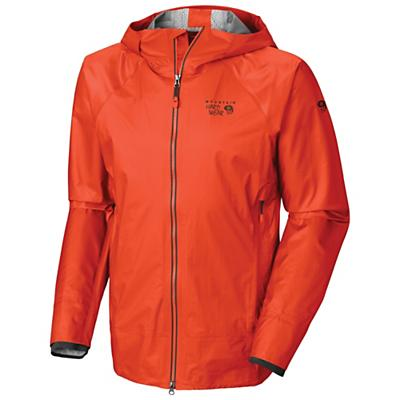 Mountain Hardwear Men's Hyaction Jacket