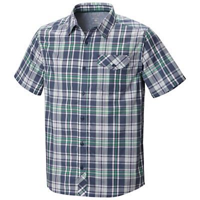 Mountain Hardwear Men's Kotter SS Shirt