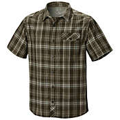Mountain Hardwear Men's Kotter Short Sleeve Shirt