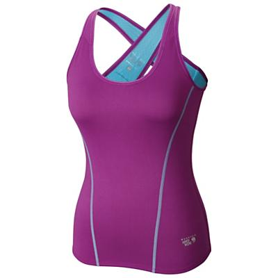 Mountain Hardwear Women's Mighty Power Cooler Tank