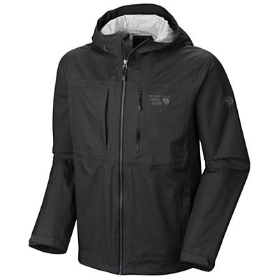 Mountain Hardwear Men's Plasmic Downtown Jacket