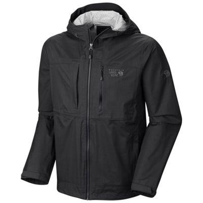 Mountain Hardwear Men's Plasmic Downtown Jacket