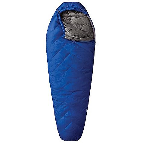Mountain Hardwear Ratio 15 Sleeping Bag