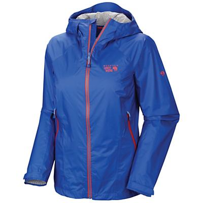 Mountain Hardwear Women's Super Light Plasmic Jacket
