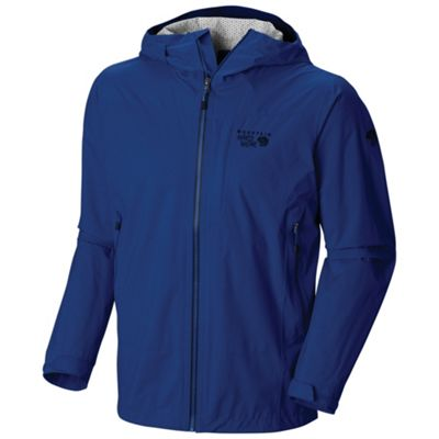 Mountain Hardwear Men's Stretch Plasmic Jacket