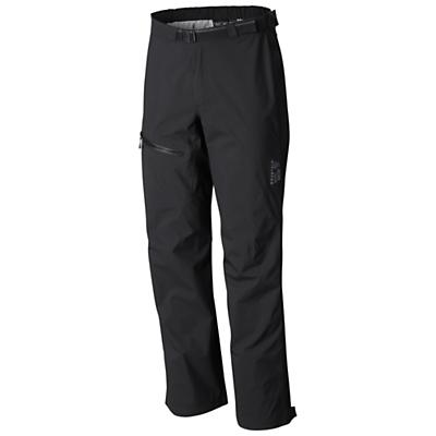 Mountain Hardwear Men's Stretch Plasmic Pant