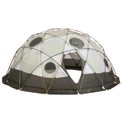 Mountain Hardwear Stronghold 10 Person Tent