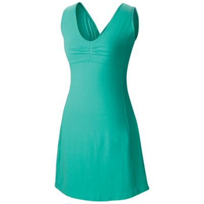 Mountain Hardwear Women's Tonga Solid Dress