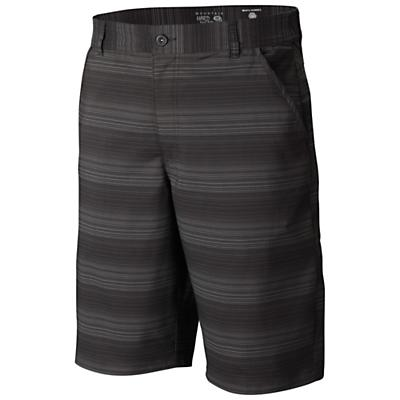 Mountain Hardwear Men's Trotting Stripe Short