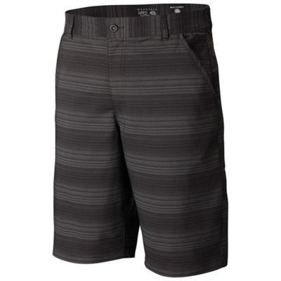 Mountain Hardwear Men's Trotting Stripe Short