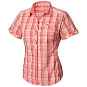 Mountain Hardwear Women's Terralake Tech Short Sleeve Shirt