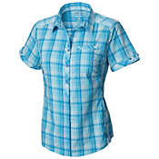 Mountain Hardwear Women's Terralake Tech Short Sleeve Shirt