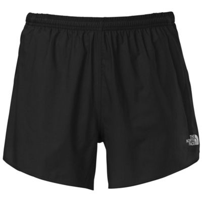 The North Face Men's Better Than Naked Split Short - 5 Inch Inseam