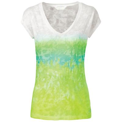 The North Face Women's Luminous S/S Top