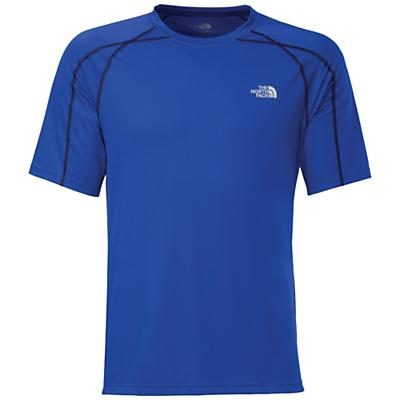 The North Face Men's Voltage Short Sleeve Crew Neck Top