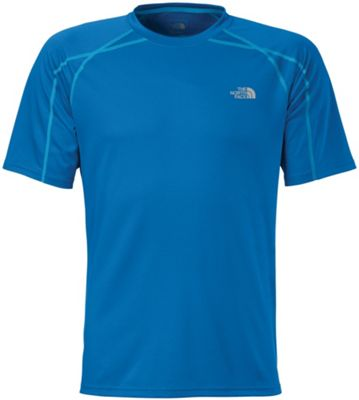 The North Face Men's Voltage SS Crew Neck Top