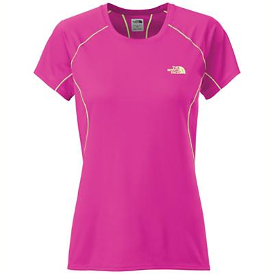 The North Face Women's Voltage S/S Tee