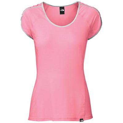 The North Face Women's Cool Horizon Stripe Tee