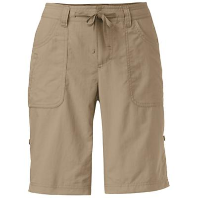 The North Face Women's Horizon II Roll-Up Short