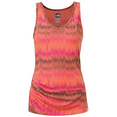 The North Face Women's Lisa Printed Tank