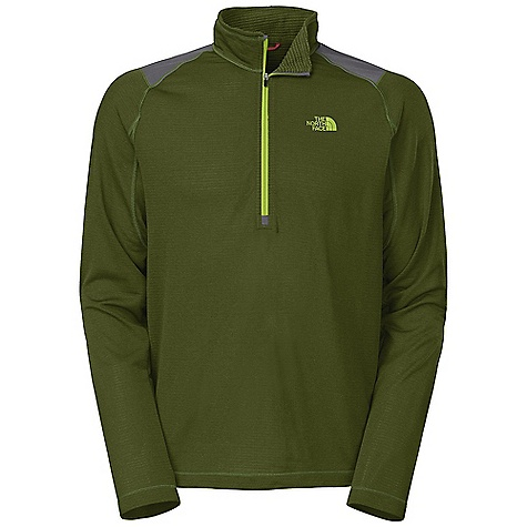 The North Face Lonetrack 1/2 Zip