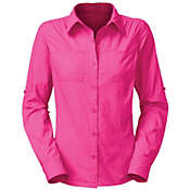 The North Face Women's L/S Cool Horizon Woven Shirt