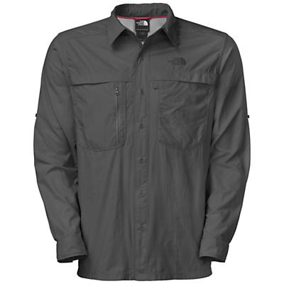 The North Face Men's L/S Cool Horizon Woven Shirt