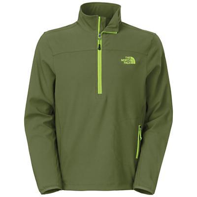 The North Face Men's Nimble Zip Shirt