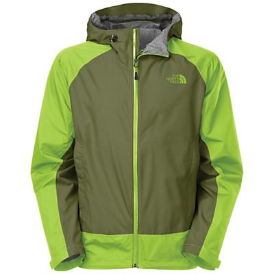 The North Face Men's RDT Rain Jacket