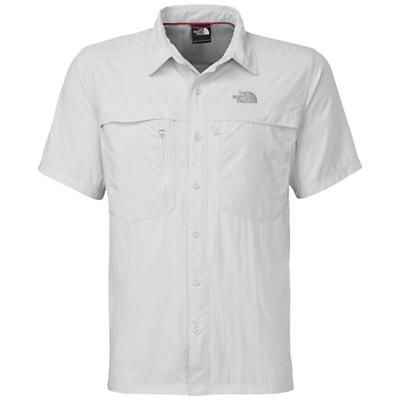 The North Face Men's S/S Cool Horizon Woven Shirt