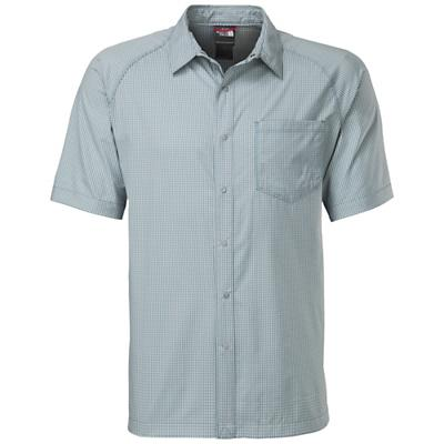 The North Face Men's S/S Taggart Stretch Woven Shirt