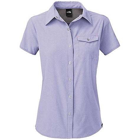 The North Face Taggart Stretch Woven Shirt