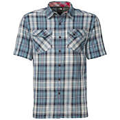 The North Face Men's S/S Watchme Woven Shirt