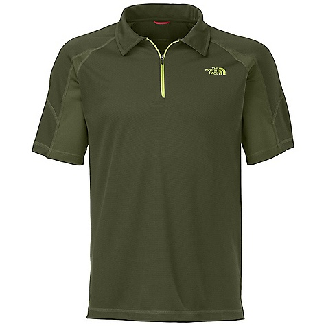 The North Face Taggart Stretch Polo