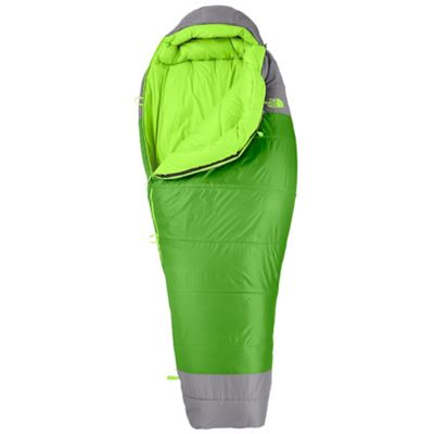 The North Face Snow Leopard Sleeping Bag