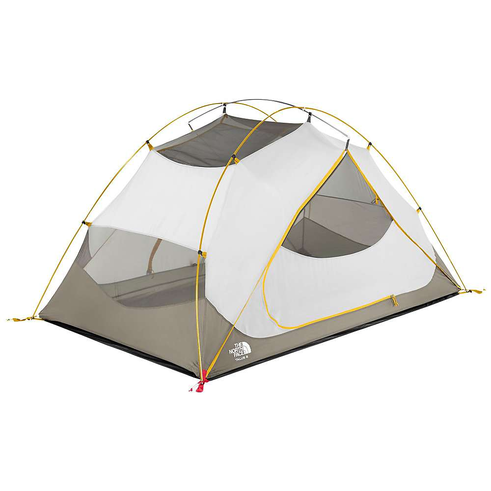 North Face Tents 4 Person North Face Talus 2 Tent'