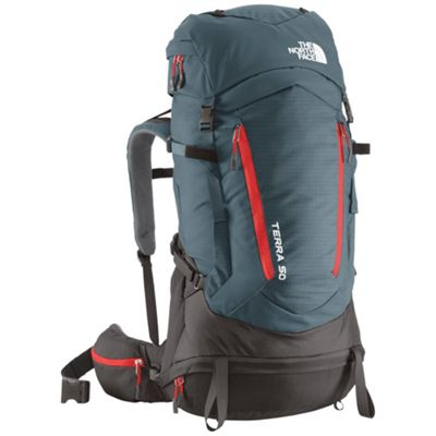 The North Face Terra 50 Pack