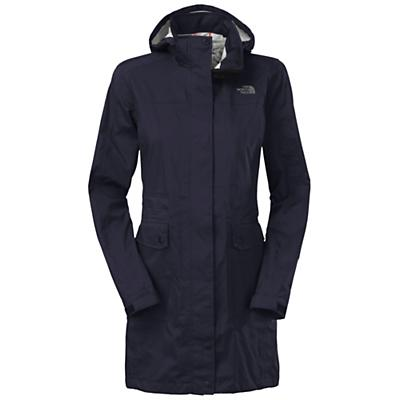 The North Face Women's Quiana Rain Jacket