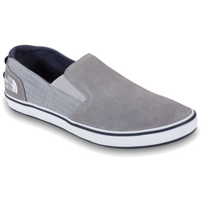The North Face Men's Base Camp Lite Slip-On Shoe