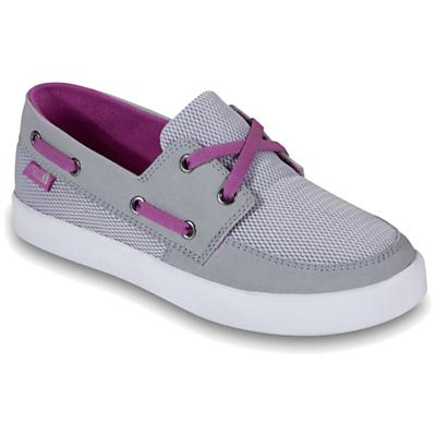 The North Face Girls'  Camp Boat Shoe